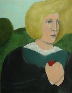 Elizabeth Bauman / Reluctant / Affordable Artwork / Canadian Art / Gallery / Framing / Canvas / Art Interiors - Toronto, ON