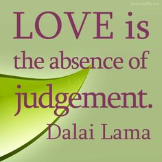interesting and uplifting quotes and images about judgement - Google Search