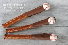 This sweet and salty baseball snack mix is the perfect team treat. Find out the recipe and see other team snack ideas for your next baseball snack duty. Team Snacks, Sports Snacks, Class Snacks, Softball Party, Baseball Birthday Party, Sports Birthday, Baseball Party Games, Softball Tournaments, Sports Party Favors