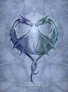 Corazón del dragón