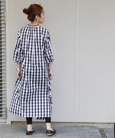 FRAMeWORK(フレームワーク)の「アシンメトリヘムシャツワンピース2◆(ワンピース)」 - WEAR Dresses With Sleeves, Summer Dresses, Long Sleeve, How To Wear, Fashion, Moda, Gowns With Sleeves, Fashion Styles, Fasion
