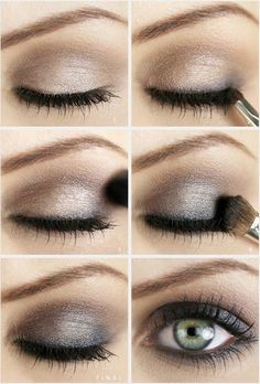 How-To: An Evening Look Featuring the Alloy Eyes Collection #dailyfashforfashion