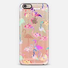 Flamingo Party | @casetify