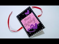 12 Handmade Card For Best Friend HuffPost is allotment of Verizon Media. Click 'I agree' to acquiesce Verizon Media and our ally to use accolade and agnate technologies to admission your Diy Birthday Card For Boyfriend, Best Friend Birthday Cards, Special Birthday Cards, Simple Birthday Cards, Handmade Birthday Cards, Happy Birthday Cards, Birthday Greeting Cards, Greeting Cards Handmade, Card Birthday
