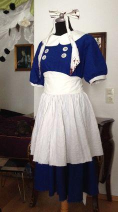 Little sister Bioshock 1 & 2