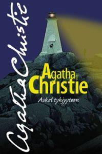 Askel tyhjyyteen  Agatha Christie Pokkarina, mikä tahansa painos, uutena tai käytettynä