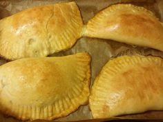 Káposztás kapusznyika (káposztás buci) recept lépés 7 foto Bread, Food, Brot, Essen, Baking, Meals, Breads, Buns, Yemek