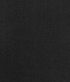 Black Micro Brushed Twill Fabric - $8.8   onlinefabricstore.net