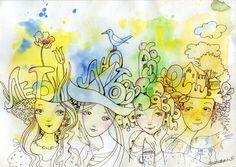 Заповедник Сказок — творчество нескучных