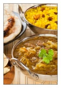 Mild Lamb Curry Recipe | Stay at Home Mum