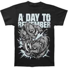 A DAY TO REMEMBER  Hopes Up High T-shirt