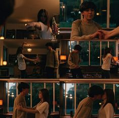 TEOTFW tag yourself in this scene^^^