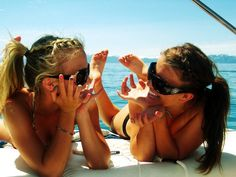 @Ashley TeKolste we need to take cute pictures like this on our vacation. I mean we won't ever get to do it again.