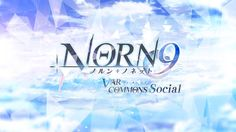 Anime Titles, Social Games, Game Icon, Game Logo, Motion Graphics, Consoles, Otaku, Commercial, Typography