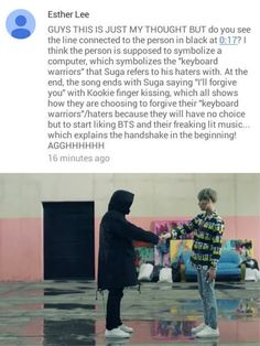 BTS Fire Teaser Theory Army Yoongi Suga< I freakin swear all these theories and stuff is messing with my head way too much