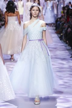 Georges Chakra Couture Spring 2017