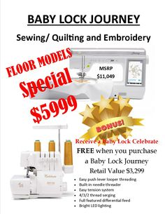 For over 60 years Mason Sewing Machine has been supplying domestic and industrial sewing machine for sewing, embroidery, quilting, and serging. Flooring, Embroidery, Quilts, Sewing, Model, Needlepoint, Dressmaking, Couture, Costura