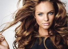 Hair Color Ideas For Blue Eyes For Brunettes