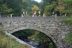 The 35th Annual Clarence DeMar Marathon in Keene, New Hampshire ...