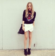 9 InstaStyle pictures to inspire your fall fashion