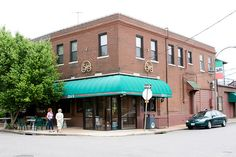 Zia's on the HIll in St. Louis by Missouri Division of Tourism, via Flickr
