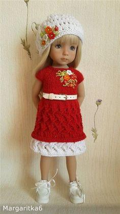 Наряд для кукол 32-35см / Одежда для кукол / Шопик. Продать купить куклу / Бэйбики. Куклы фото. Одежда для кукол