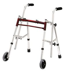 Glider Walker, Junior, Flame Red