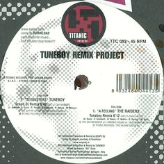 Tuneboy Remix Project