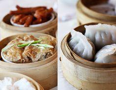 Cai // dim sum restaurant in Chinatown Square // 2100 S. Archer Ave., Suite 2F
