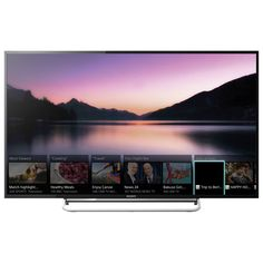 "Sony 60"" 1080p 120Hz LED Smart TV (KDL60W630B) : LED TVs - Best Buy Canada A must-have for inter-active study! #SetMeUpBBY"