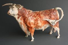 Ostinelli and Priest - Gaynor Ostinelli and Paul Priest The fantastic Ceramics produced are the perfect example of 2 heads working as one. Drawing on their individual strengths, combining their talent...