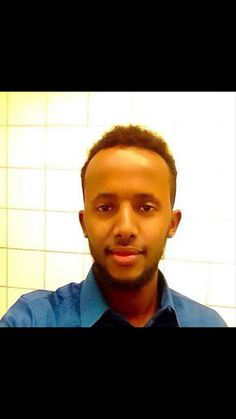 somali people are beautiful