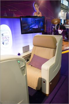 Fly Thai – Airbus A380 and first class experience