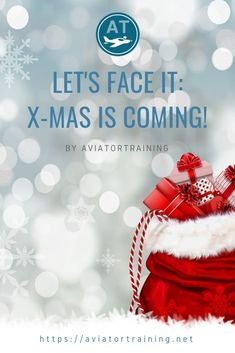 It is closer than you think! Do you have christmas gift ideas for your pilot friends or family members already? If not we have collected some ideas - and we keep collecting :) Travel Tickets, Airline Tickets, Different Airlines, Fly Safe, Aviation Fuel, Pilot Training, Pilot Gifts, Honda Pilot, Interesting Topics