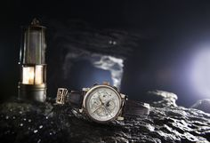 Studio Gieske - Watches & Jewellery Photography Spotlight Nov 2013 magazine - Production Paradise