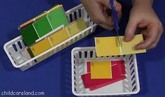 Paint Sample Scissor Skills    - Re-pinned by @PediaStaff – Please Visit http://ht.ly/63sNt for all our pediatric therapy pins