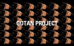 GOTAN PROJECT - PELIGRO (+playlist)