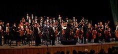 Cumhurbaşkanlığı Senfoni Orkestrası, 2017'nin ilk konserini 28 Ocak'ta verecek