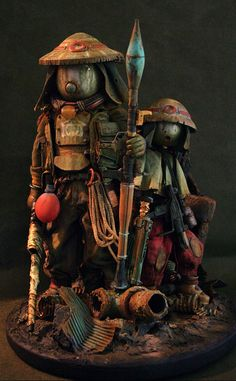 Two-Sides Of Apocalypse: from Methamphibian vs BHEAD Post Apocalyptic Costume, Post Apocalyptic Art, Apocalypse World, Apocalypse Art, Character Concept, Character Art, Concept Art, Gi Joe, Dystopia Rising