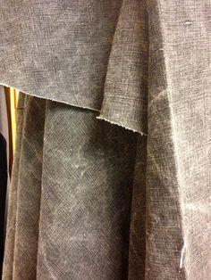 Tyg från en av kostymerna. Kostymdesigner Ina Andersson. Fotograf Linda Sinkkonen. #Frankenstein #teater #theatre