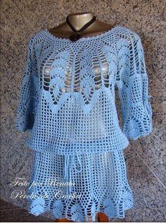 blusa+de+croche+com+gráfico+(5).JPG (498×668)