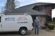 March Contractor in the Spotlight: Alpine Construction | PABCO Roofing Products #thePABCOFamily