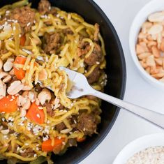 Noodle  Beef Chow Mein