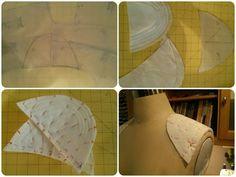 1000 ideas about shoulder pads on pinterest bra strap pads 80s