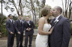 The Groomsmen, man.  #wedding #photography
