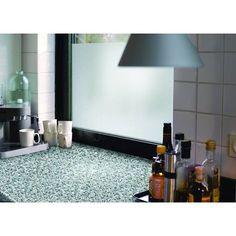 DC Fix 26 in. x 78 in. Granite Grey Home Decor Self Adhesive Film Pack 96089 - The Home Depot Film Stills, Film Pour Vitrage, Garage Windows, Dc Fix, Granite Bathroom, Shaped Windows, Traditional Windows, Window In Shower, Home Interiors