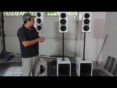 Término dás caixas acústicas 🔊🔉🔊🔉 - YouTube