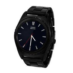 Paragon G4 Smart Watch Sim Tf-karte Herzfrequenz Gesundheit Tracker Smartwatch für apple samsung getriebe s2 s3 G4 t1 t3 moto360 dz09 //Price: $US $42.26 & FREE Shipping //     #smartwatches