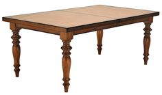 Tuscany Table | Canal Dover Furniture