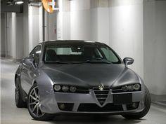 アルファブレラ スカイウインドーJTS 左H ブルータバコ 6MT Alfa Romeo Brera, Automobile, Vehicles, Car, Autos, Cars, Vehicle, Tools